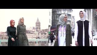 Abacı Online 2017 Tesettür Giyim Modelleri