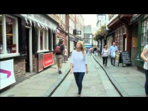 The York Chocolate Trail by Visit Britain TV