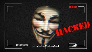 GAME MASTER HACKED Youtube Channel! 🔴