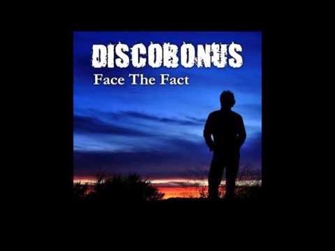 DiscoBonus - Face The Fact (Maxi Version 2016)