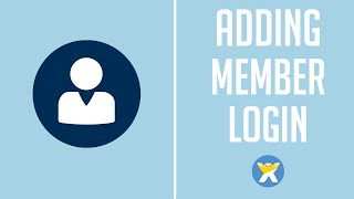 Adding a Member Login and Page Restrictions in Wix - Wix My Website - Updated
