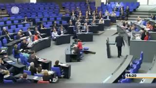 Bundestag : BASHING, Humor, Theater, die blaue Zitrone & Rumpelstilzchen - aktuell