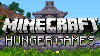Minecraft: Hunger Games Survival w/ CaptainSparklez - Mr. Freeman