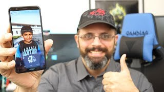 "Honor 7X Review ( 3GB / 64GB / 6"" display / Dual Camera / 18:9 FHD+ Display)"