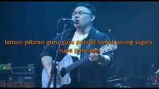 Guru - Doel Sumbang ( HQ sound & lirik )