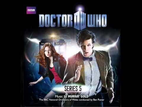 Doctor Who Series 5 Soundtrack: Down to Earth