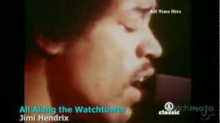 La Vie et la Carrière de Jimi Hendrix