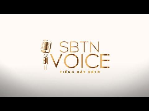 Hãy ghi danh SBTN VOICE ngay hôm nay để tài năng được toả sáng