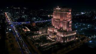 An ode to Bengal's timeless architecture & design - ITC Royal Bengal, Kolkata