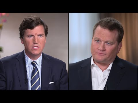 Tony Bobulinski tells Tucker: Joe Biden denials of involvement in ...