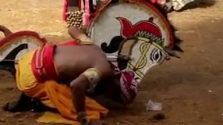 Kesenian Kuda Lumping Paguyuban Seni Jathilan TURONGGO PUTRO Street Performance