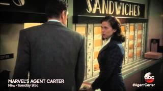 Marvel's Agent Carter Season 1, Episode 5 - Clip 1