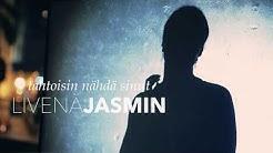 Pasi ja Anssi - Jasmin (Lyriikkavideo)