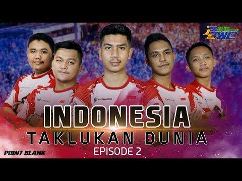 Indonesia Taklukkan Dunia Episode 2