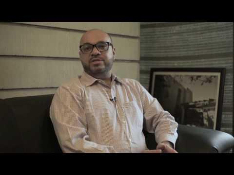 Ar. Ramiz Baig on IAP Making Karachi Accessible