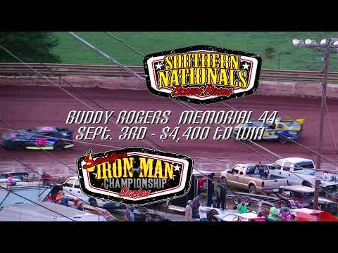 RacersEdge Tv | SNBS $4,400 | Tazewell Speedway | Sept 3 , 2017
