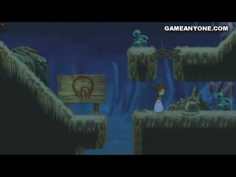 A Boy and His Blob All Bosses (Wii, PS4, PC, XOne, Vita ...