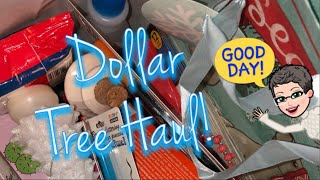 Dollar Tree Haul | New Finds | December 2018