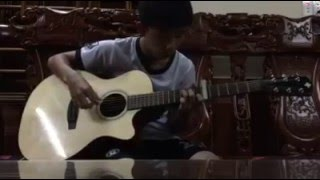 You Are My Everything (OST Hậu Duệ Mặt Trời) Guitar Fingerstyle