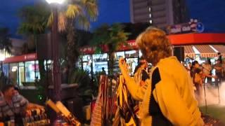 Адлер, Курортный городок, выступление перуанцев(, 2013-10-08T19:14:53.000Z)