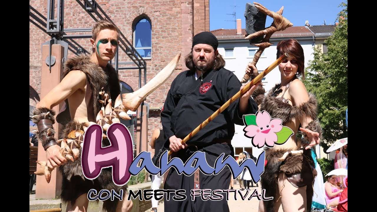 Hanami-2018 in Ludwigshafen/Rhein (DIA-SHOW) 85 Bilder