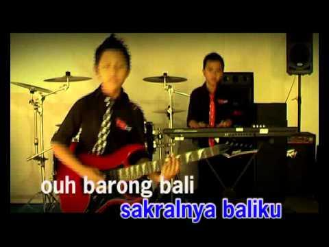 CKG Band - BARONG BALI  (karaoke)