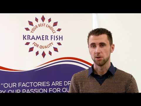 Clæver Systems - Casestudy  - Kramer Fish