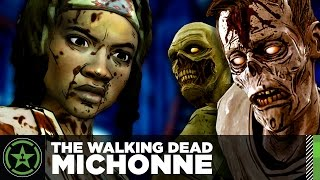 Let s Watch – The Walking Dead: Michonne – Part 1