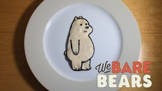 Pancake - Ice Bear | We Bare Bears