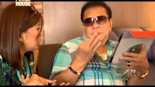 Chavit Singson defends his love for hunting wild animals | Powerhouse