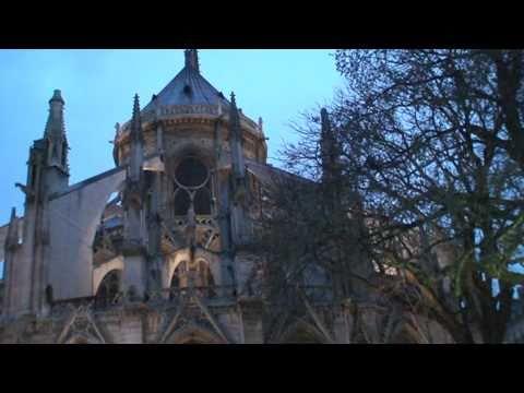 Nhà thờ Đức Bà Pais 12-12-2010