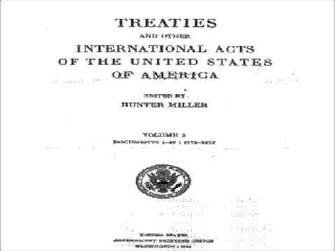 The Treaty of Tripoli