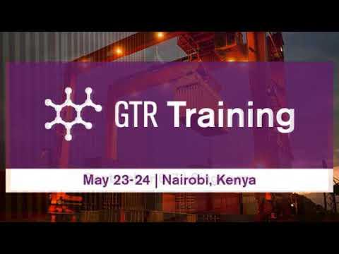 GTR Training: International Trade Finance Masterclass