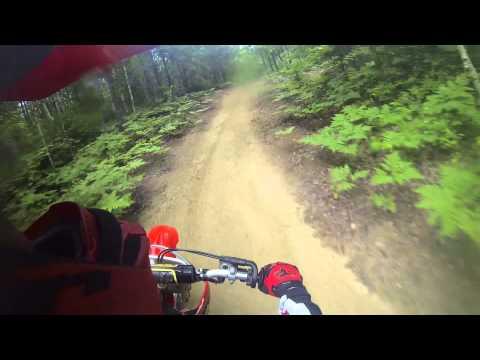 Ride Or Die - CRF150RB & WR250F Enduro