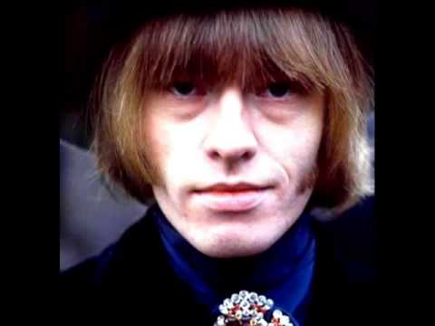 Brian Jones - Take Me With You My Darling, Take Me With You - 1967
