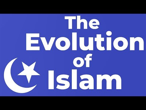 The Evolution of Islam: A Christian Perspective on the History and Development of the Islamic Faith