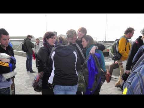 Ireland-TnCIS 2011