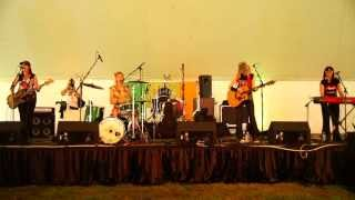 The Screaming Orphans at the 2013 Pittsburgh Irish Festival - Lonely Boy