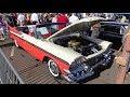 1958 Dodge Custom Royal Super D-500 Convertible at Barrett Jackson.