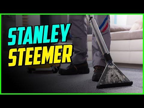 Stanley Steemer Video
