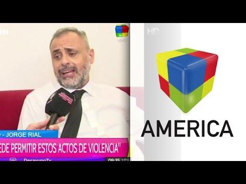 Jorge Rial argumentó su decisión de expulsar a Lucas de Gran Hermano 2016