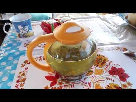 Как правильно заваривать чай с листьями смородины