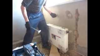 Монтаж радиаторов отопления 1(Часть 1 Бесплатный вебинар