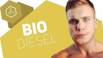 Was ist Biodiesel?! ● Gehe auf SIMPLECLUB.DE/GO & werde #EinserSchüler