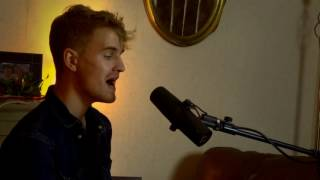 WHITE CHRISTMAS (LIVE ACOUSTIC COVER) - LUKE BAYER with TOM SCOTHERN + GEORGE COMER