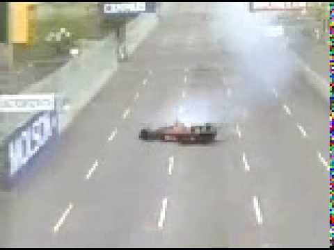 Nigel Mansell GP F1 Phoenix 1990