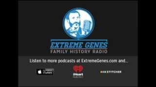 Extreme Genes Family History Radio: Ep. 81 - FamilySearch International CEO Brimhall