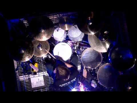 Creed - Faceless Man (live 2009)