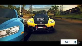 Asphalt 8 Airborne Racing Game Play