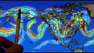 EMERGENCY!!! Melting Arctic MAN MADE!!! May 12 2014